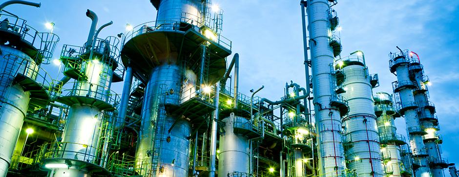 industrial-petroliferas