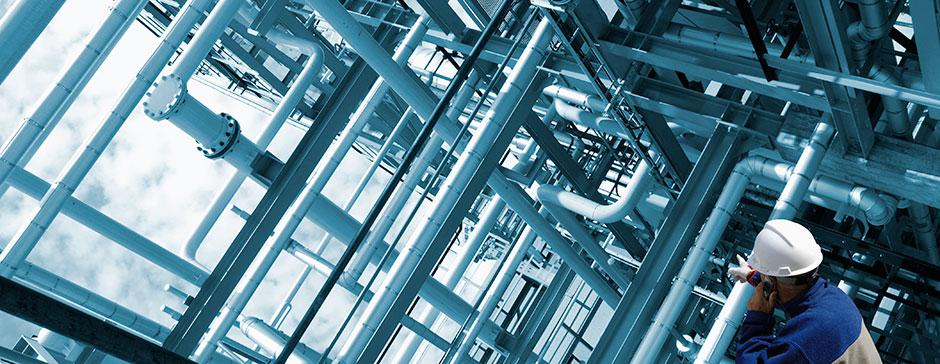 om-instalaciones-industrial
