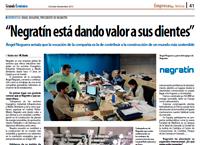 Entrevista Granada Económica